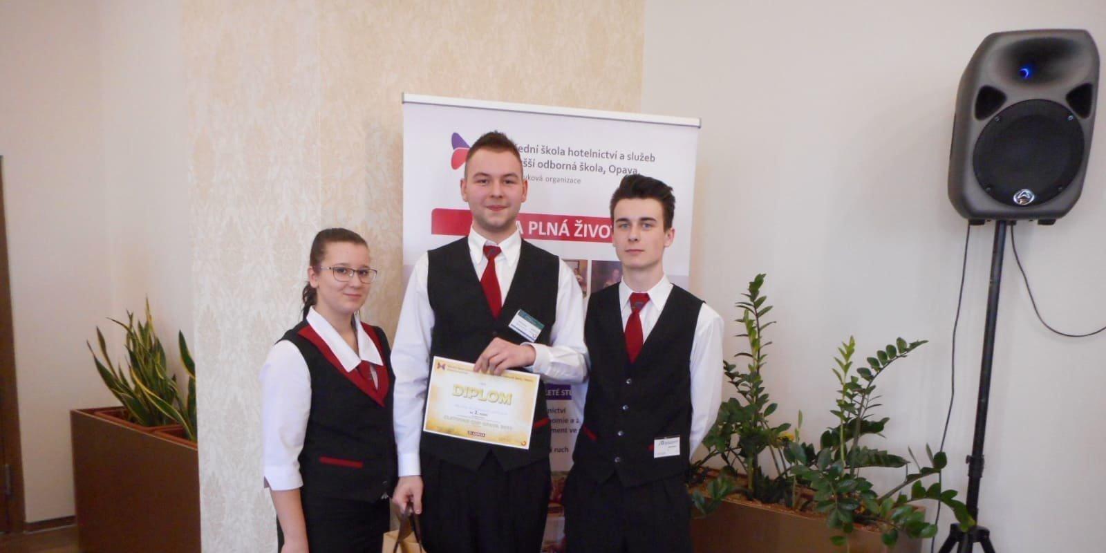 Zlatovar Cup