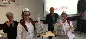Vyhodnocení celostátní soutěže Gastro Mánes 2019