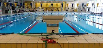 Hry pro handicapované sportovce – Malmö Open 2020